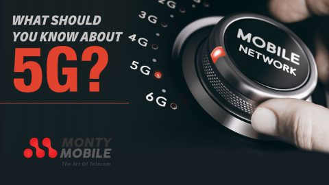 What is there to know about 5G?