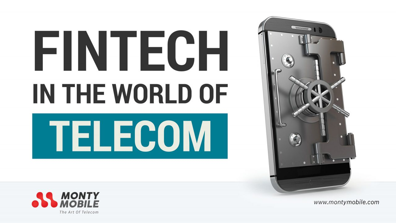 Fintech in the World of Telecom