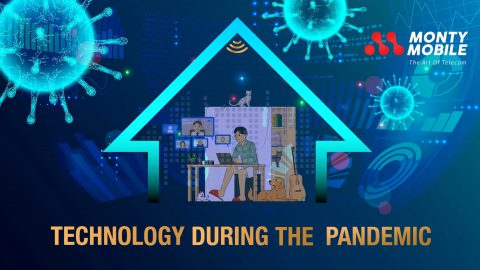 Technology during the Pandemic