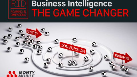 Business Intelligence: The Game Changer for Telecom Industry