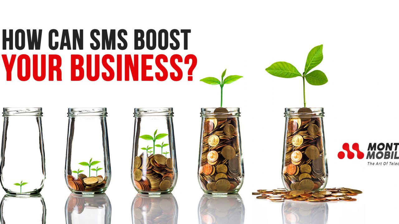 How Can SMS Boost Your Business?