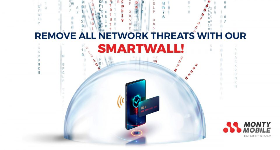 Remove Threats with our Operators Firewall