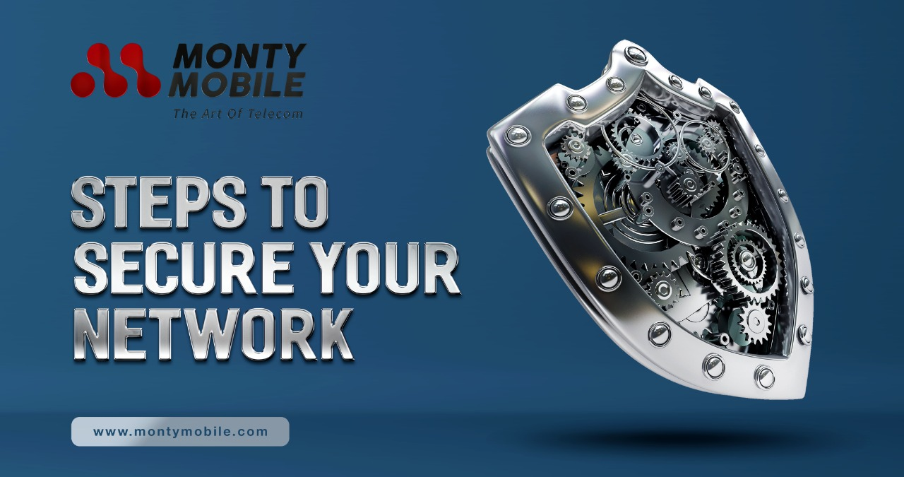 4 Steps To Fully Secure Your Network