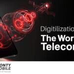 Digitilization of the Telecom Industry