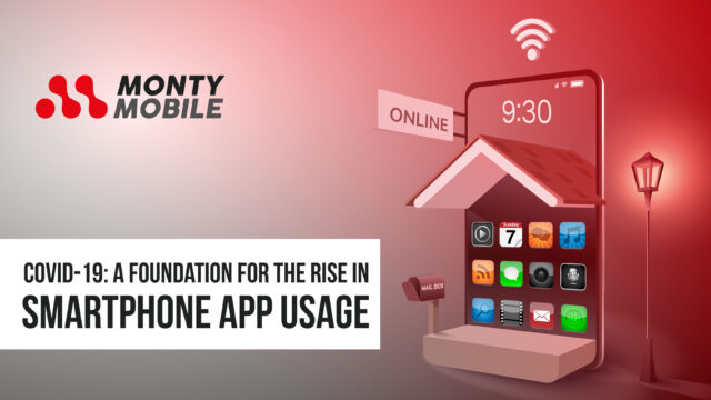 How COVID-19 has set a foundation for the rise in smartphone app usage