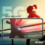 A faster and stronger 5G connection to the future